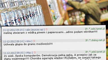 Mieszkańcy Wałbrzycha krytykują nową uchwałę