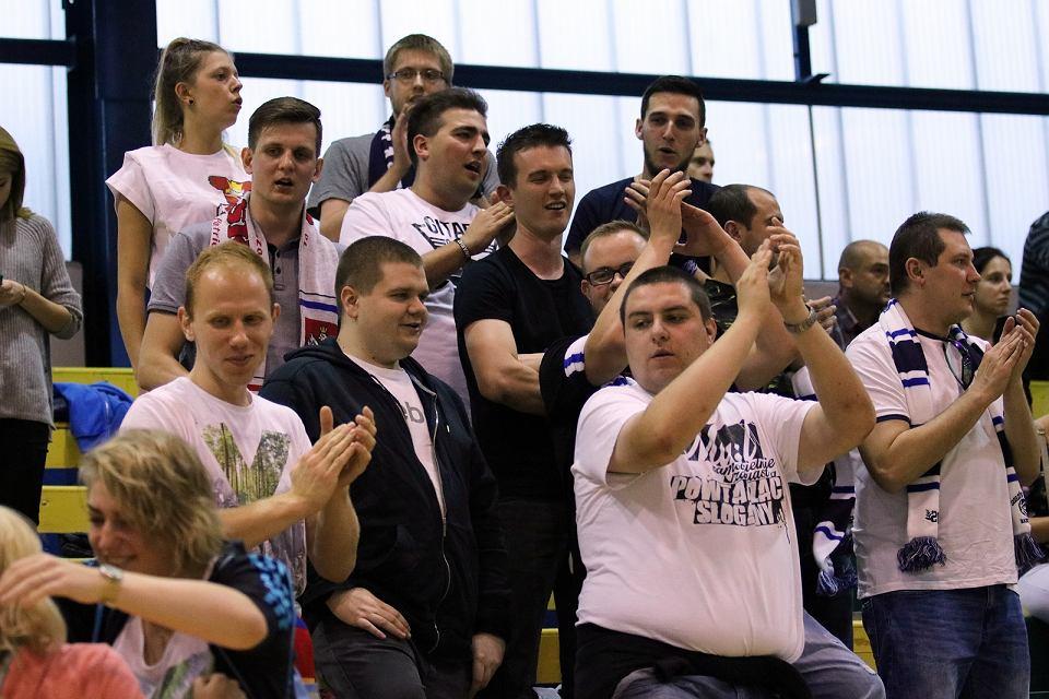 Zdjęcie numer 27 w galerii - Mamy wyjątkowe, zagraniczne trio, gramy wyjątkowy mecz i jest duża niespodzianka we Wrocławiu! [ZDJĘCIA]