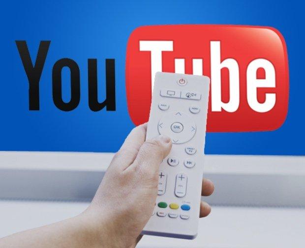 YouTube jest już jak telewizja?