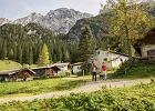 Tyrol kojarzy wam się tylko z wyjazdami zimowymi? To błąd, bo latem jest równie ciekawy