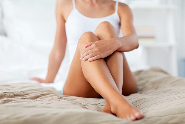 produkty do golenia nóg