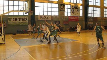 I liga. UTH Rosa vs Śląsk Wrocław