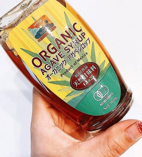 Czy syrop z agawy rzeczywiście jest zdrowy?
