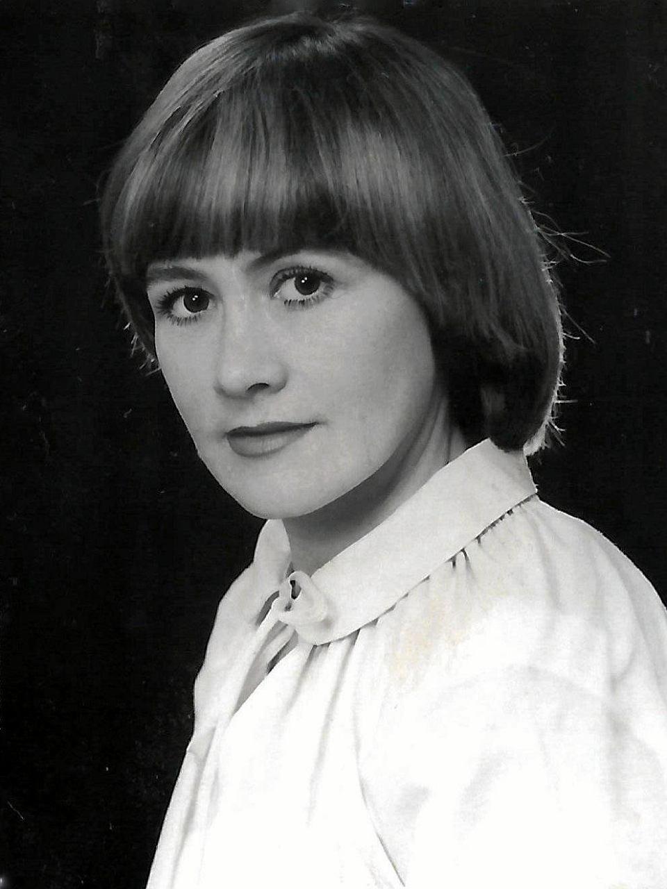 Maria Mielnikiewicz