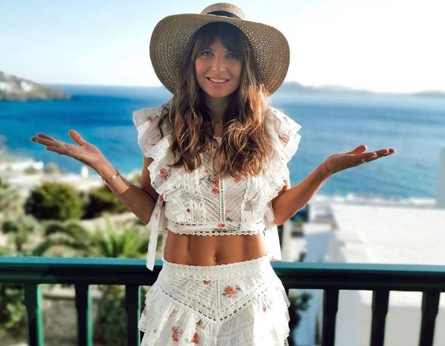 Anna Lewandowska będzie miała swoją markę modową?