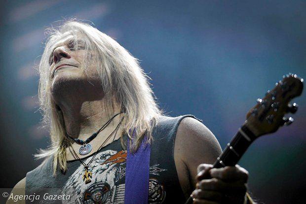 Deep Purple kończy 20. album!
