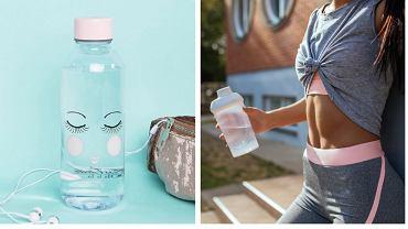 Każdego dnia powinniśmy wypijać ok 2,5 litra wody