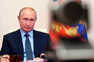 Putin podnosi podatki bogatszym Rosjanom. I dokłada na walkę z pandemią