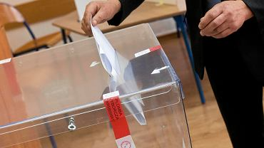 Wybory prezydenckie 2020. Do godz. 12 na Opolszczyźnie odnotowano najniższą frekwencję w kraju.