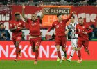 Liga Mistrzów. Gra Lewandowski. Bayern - Benifca [transmisja na żywo, stream online live]