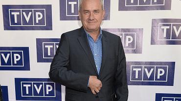 Michał Olszański, Ramówka jesienna TVP 2014