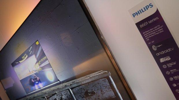 Philips 8601