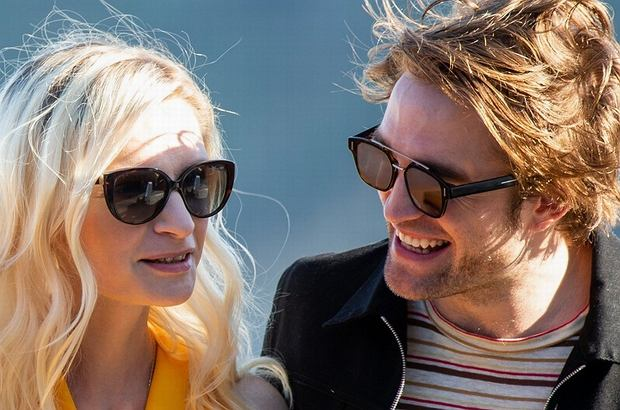 Agata Buzek i Robert Pattinson na 66. Festiwalu Filmowym w San Sebastian