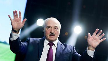 Belarus Lukashenko Profile