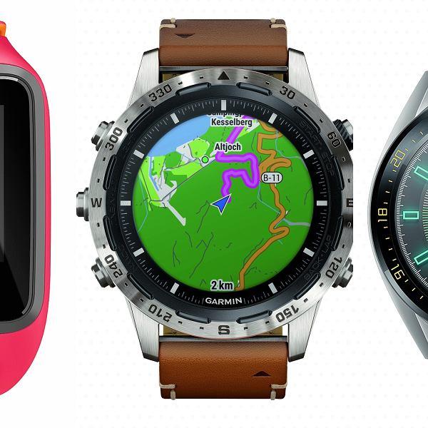 Jaki zegarek sportowy wybrać?