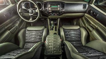 Toyota Tacoma Carlex Design