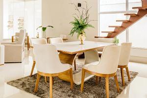 Jak udekorować stół? Atrakcyjna jadalnia i estetyczne rozwiązania dla każdego stylu!