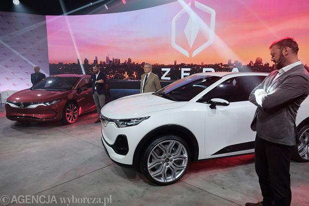 Fabryka samochodów elektrycznych powstanie jednak w Jaworznie? Ministerstwo: Ruda Śląska także brana pod uwagę