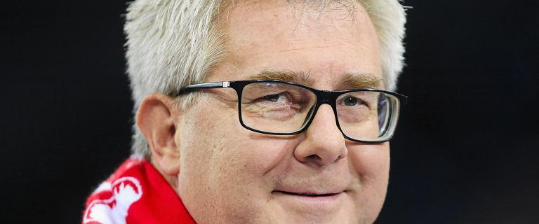 Czarnecki o wypowiedzi Ziobry: To zdanie może przejść do historii