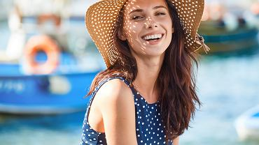 4 przydatne triki na świeży i promienny wygląd w upalne dni
