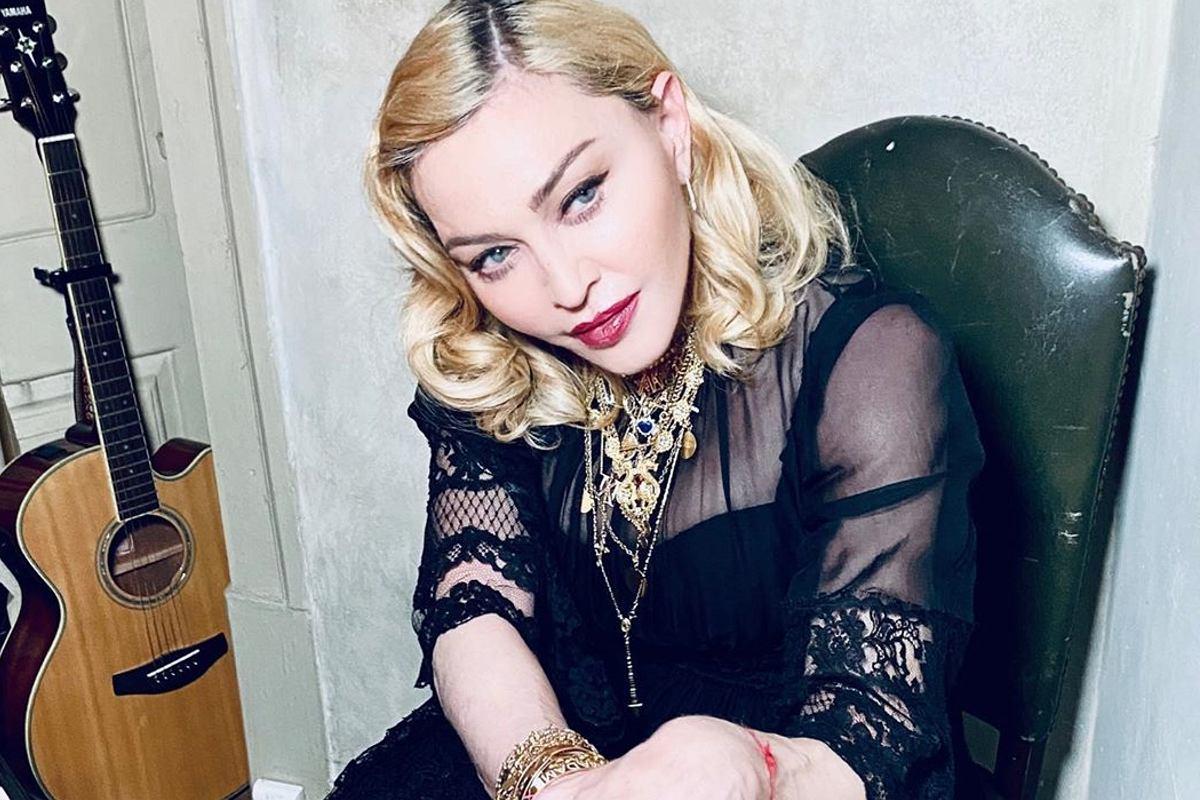 Madonna - królowa popu i niekwestionowana ikona stylu. Dziś obchodzi swoje 62. urodziny | Moda i Trendy