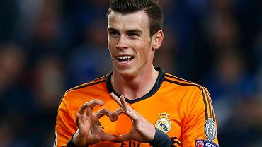 Na konto Garetha Bale'a wpływa 9,46 mln euro rocznie