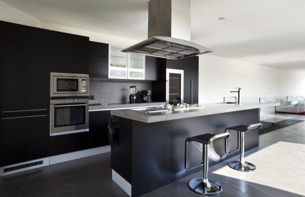 Meble W Kuchni Budowa Projektowanie I Remont Domu