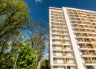 W Poznaniu rosną nowe wieżowce. Ludzie chcą w nich mieszkać