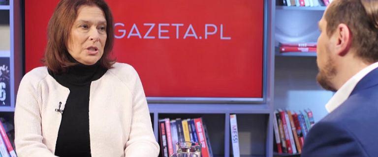 Kidawa-Błońska: Premier nie zabrał głosu, schował się. Dymisja rządu? Na pewno