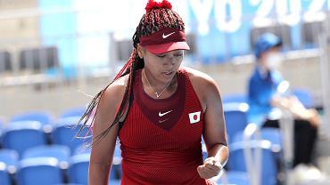 Wielki powrót Naomi Osaki! Zdecydowane zwycięstwo w debiucie