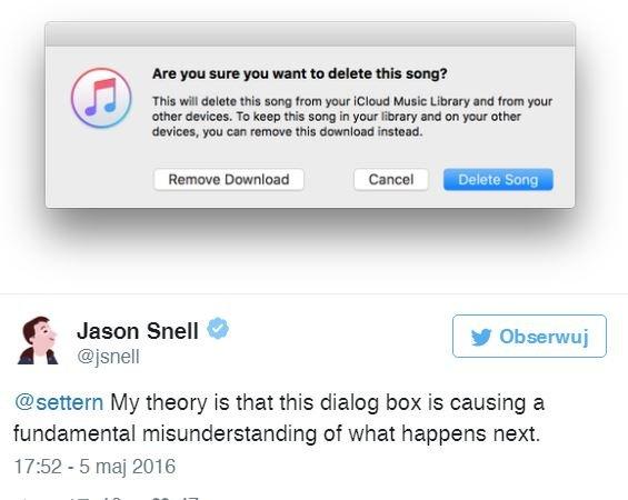 Jak działa Apple Music