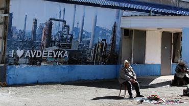 Do wybuchu wojny w mieście żyło blisko 40 tys. ludzi. Dziś jest ich o połowę mniej. Zostali głównie emeryci oraz pracownicy największego w kraju kombinatu koksochemicznego