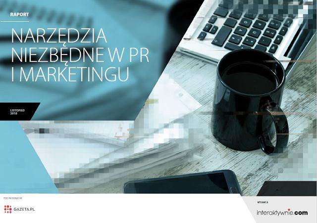 Narzędzia niezbędne w PR i Marketingu