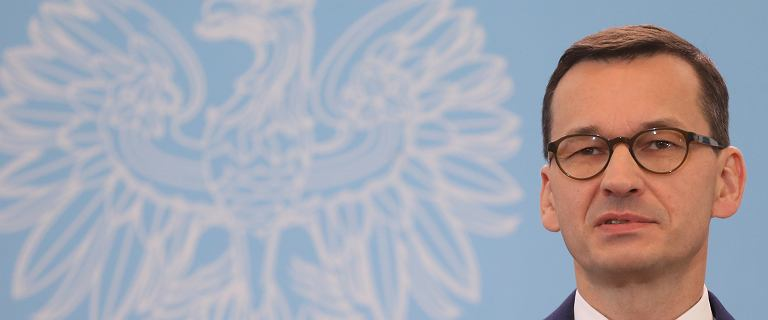 ''Newsweek'': Morawiecki przed wybuchem afery KNF spotkał się z Solorzem