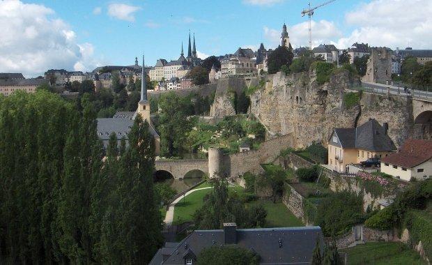 Luksemburg uważany jest za raj podatkowy