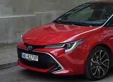 TOP30 samochodów osobowych w listopadzie. Toyota Corolla depcze po piętach Skodzie Octavii