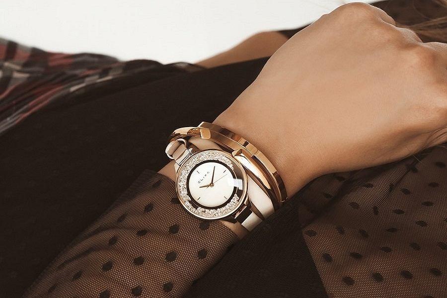 zegarek apart
