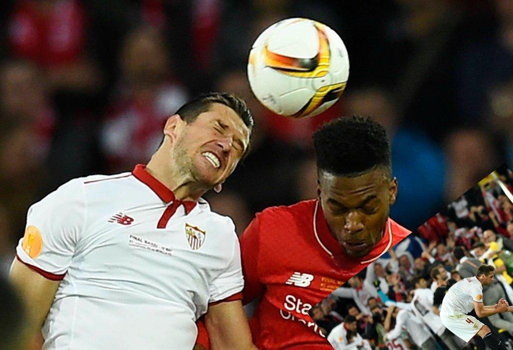 Sevilla - Liverpool