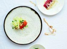 Gravlax złososia - ugotuj