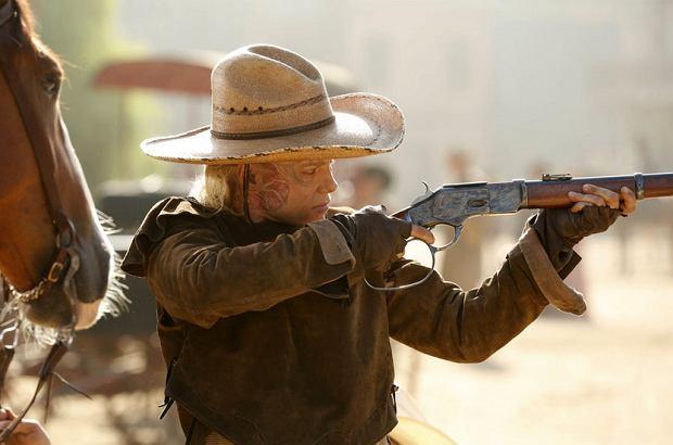 Kadr z serialu 'Westworld'