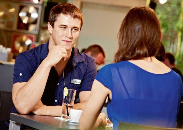 Walentynkowy speed dating w Pasau Grunwaldzkim. Poznaj