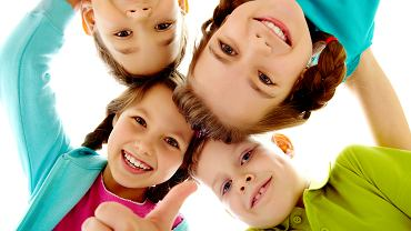 'Niewygodne' pytania dzieci i jak z nich wybrnęliśmy.