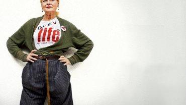 Vivienne Westwood. Mistrzyni krawieckiej agitki