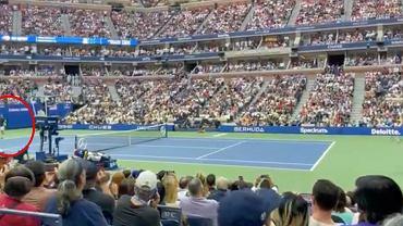 Finał US Open 2021