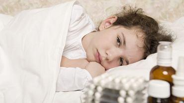Jak przygotować najbliższe otoczenie dziecka na czas choroby?