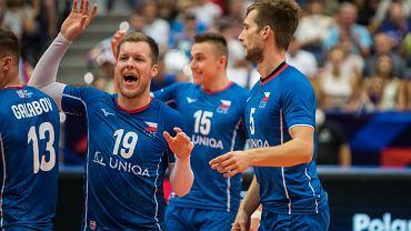 Francja - Czechy w 1/8 finału mistrzostw Europy