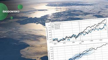 Naukowcy potwierdzili: modele klimatyczne nie myliły się