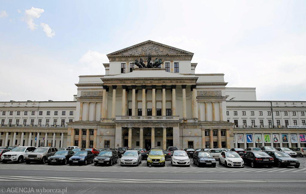 Teatr Wielki - Opera Narodowa