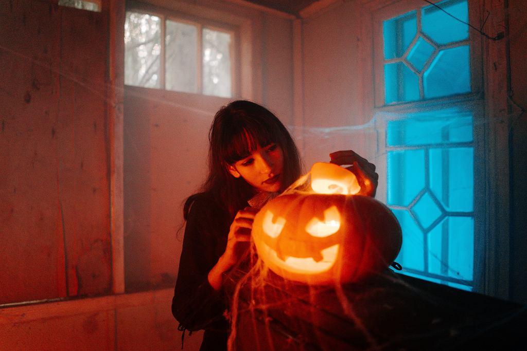 Halloween (zdjęcie ilustracyjne)