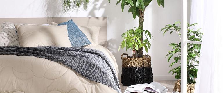 Materace, pościel, kołdry i poduszki, z którymi dobrze się wyśpisz